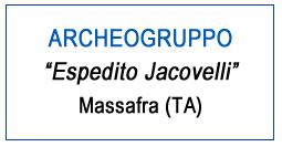 "Archeogruppo ""Espedito Jacovelli"""